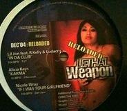 Hip-Hop Sampler - Lethal Weapon: December 2004 Reloaded!