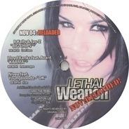 Hip-Hop Sampler - Lethal Weapon: November 2004 (Reloaded)