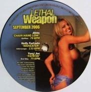 Hip Hop Sampler - Lethal Weapon September 2006