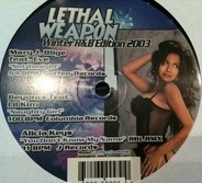 Hip Hop Sampler - Lethal Weapon Winter R&B Edition 2003