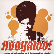 Alan Moorhouse a.o. - Let's Boogaloo! Vol. 3