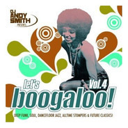 The Belles a.o. - Let's Boogaloo! Vol. 4