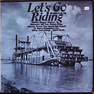 Mr Freddie / Willie Walker / Will Bennett a.o. - Let's Go Riding