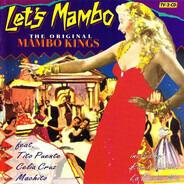 Tito Puente / Celia Cruz - Let's Mambo - The Original Mambo Kings