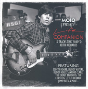 Scotty Moore Trio, Fats Domino, a.o. - Life Companion (15 Tracks That Shaped Keith Richards)