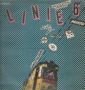 Brigitte Stefan & Meridian, City, Prinzip a.o. - Linie 6 - Neue Tanzmusik