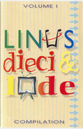 Biosphere, Ademius a.o. - Linus Dieci & Lode - Volume I