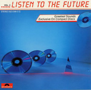 Shakatak / Change / a.o. - Listen To The Future Vol. 2