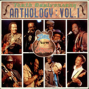 Snooky Pryor, Eddie Taylor, a.o. - Live From Antone's Tenth Anniversary Anthology Vol 1.