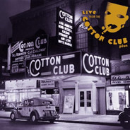 Cab Calloway / Duke Ellington / Louis Armstrong a.o. - Live From The Cotton Club Plus