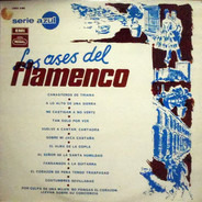 Quintero y Guillen, Callejon, Palanca a.o. - Los Ases Del Flamenco
