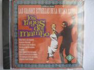 Tito Puente & his orchestra / Graciela / Orquesta Riverside / etc - Los Reyes Del Mambo