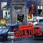 Ryan Adams,Marc Broussard,Bright Eyes, u.a - Lost And Found