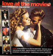 Isaak, Roxette, a.o. - Love At The Movies