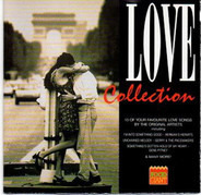 The Troggs / Herman's Hermits a.o. - Love Collection