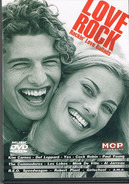Kim Carnes / Def Leppard / Yes a.o. - Love Rock - Rockin' Love Ballads