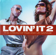 Jennifer Lopez / Missy Elliott / Wyclef Jean a.o. - Lovin' It 2