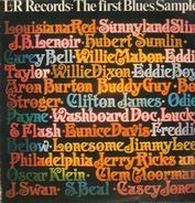 Louisiana Red, Willie Mabon, Hubert Sumlin a.o. - L+R Records: The First Blues Sampler