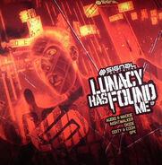 Various - Lunacy Has Found Me EP