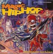 2 Pac, Down Low, Skee-lo, Kool G Rap, Az, u.a - Magic Hip Hop 3