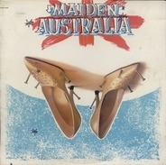 Split Enz, The Expression, Runners, ... - Maiden Australia