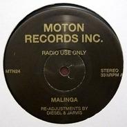 Various - Malinga
