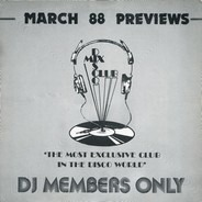 Chris Andrews, Gladys Knight a.o. - March 88 Previews