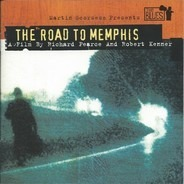 Rev. Gatemouth Moore,Elmore James,B.B. King, u.a - Road To Memphis