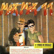 Information Society / Kim Appleby - Max Mix 11