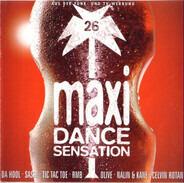RMB / Polaris / U 96 a.o. - Maxi Dance Sensation 26