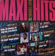 Sheila E., Nu Shooz a.o. - Maxi Hits - Night Clubbing 2