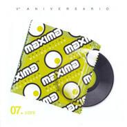 Lionel Richie / Michael Gray Feat. Steve Edwards a.o. - Maxima FM Compilation Vol. 07 - Máximo Placer (Vº Aniversario)