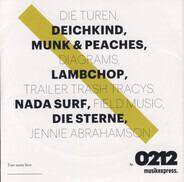 Deichkind / Munk & Peaches a.o. - ME-CD Nr. 0212