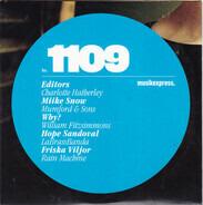 Editors / Charlotte Hatherley / Miike Snow a.o. - ME-CD Nr. 1109
