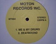 Various - Me & My Drums