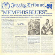 Frank Stokes / Jim Jackson a.o. - Memphis Blues (1928-1930)