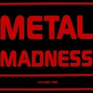 Knightmare II, Shok Paris, Hellion - Metal Madness Volume One