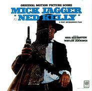 Mick Jagger, Waylon Jennings, Kris Kristofferson - Mick Jagger As Ned Kelly