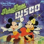 Unknown Artist - Mickey Mouse Disco