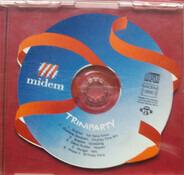 Kindred / Sharlene Boodram / Shadow a.o. - Midem '96 - 30 Anniversary - Triniparty