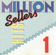Rocco Granata, Pat Boone, a.o. - Million Sellers 1