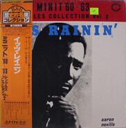 The Showmen / Ernie K-Doe a.o. - Minit '60~'63 Singles Collection Vol. 2 - It's Rainin'