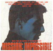 The Cranberries / Massive Attack / Pulp a.o. - Mission Impossible