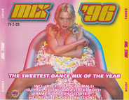 Coolio, Amber, u. a. - Mix '96 (The Sweetest Dance Mix Of The Year)