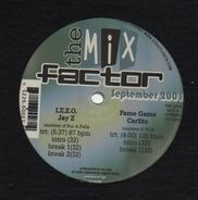 Alien Ant Farm, Eden's Crush a.o. - Mix Factor Volume 27 (September 2001)