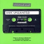 Various - Mix Unlimited 9