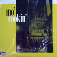 Slide Five, The Overlaps a.o. - Mo Cookin'
