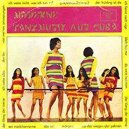 Latino Sampler - Moderne Tanzmusik Aus Cuba