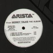 Mase, Brand Nubian, Lil'Kim, Rick James - Money Talks Soundtrack