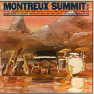Bob James, George Duke, Billy Cobham etc - Montreux Summit, Volume 1
